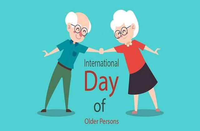 International Day of Older Persons: उम्र बढ़ने के साथ बढ़ती हैं बीमारियां