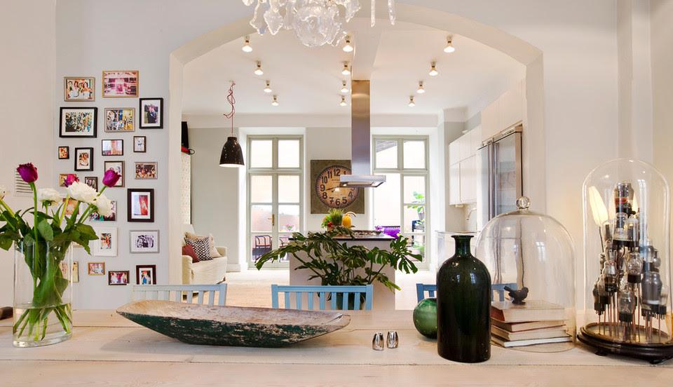 LuxuryRealEstate Apartment Stockholm 3