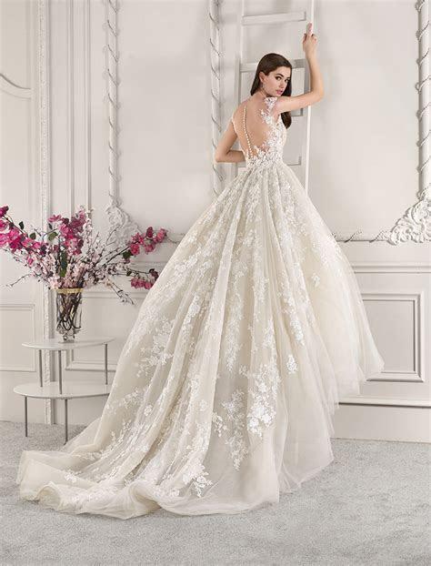 Demetrios   Wedding Dress Style 873