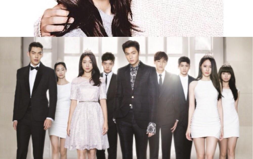 Attention Love Korean Drama