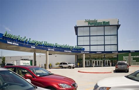 nebraska furniture mart omaha ne  largest home