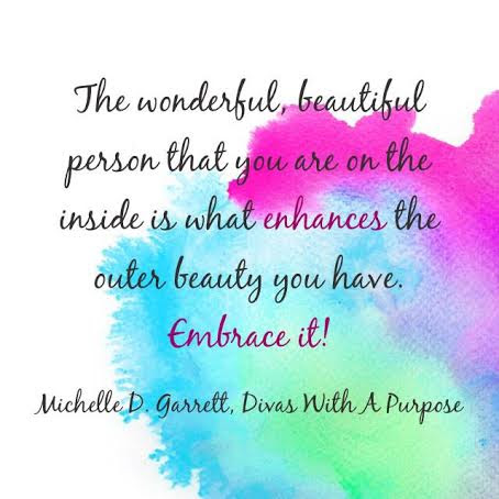 You Are Beautiful Inside And Out Quotes