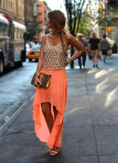 I seriously wish I could rock styles like this!