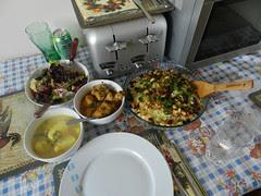 Sri Lankan food by S