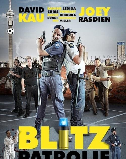 Blitz Patrollie 2012 Komplett Film Kostenlos Stream HD
