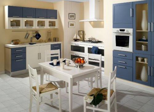 5 Gambar Desain Interior Dapur Minimalis Modern