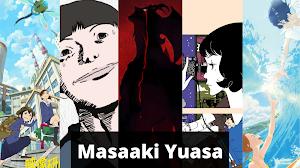 MASAAKI YUASA: El Amor por la Animación | ESPECIAL
