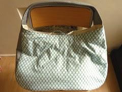 10 - Finished bag