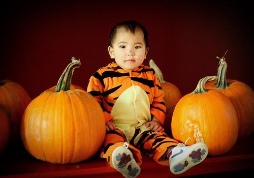 CB: Halloween Party
