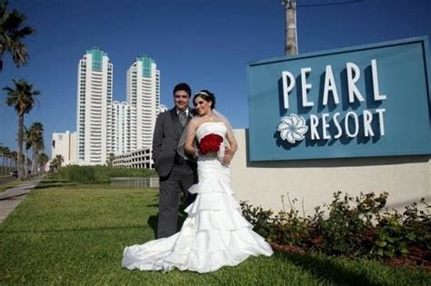 South Padre Weddings   Picture of Pearl South Padre, South