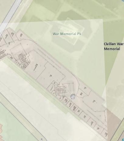 CityLink Mall Floor Plan