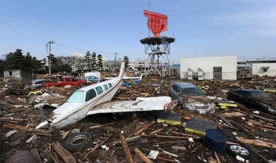 Ιαπωνία 11 μήνες μετά το Τσουνάμι (11)