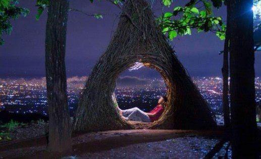 8 Tempat Wisata Malam  Jogja PALING ASYIK Didatengin