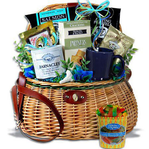 12 Best Fathers Day Gift Basket Ideas 2014 Gifts For Dad Girlshue
