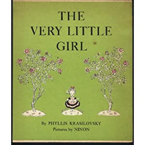 The Very Little Girl