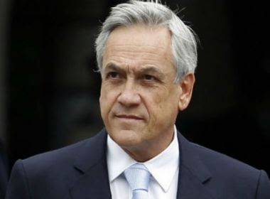 Sebastián Piñera toma posse da presidência do Chile neste domingo