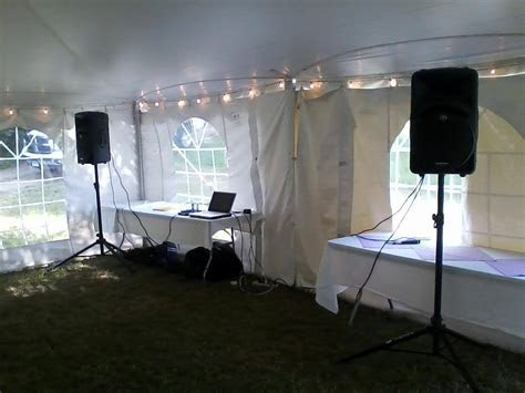 Private Party Package   Versatile Sound Productions
