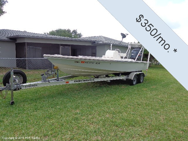 Boat Example: Flats Boats For Sale Ft Myers Fl