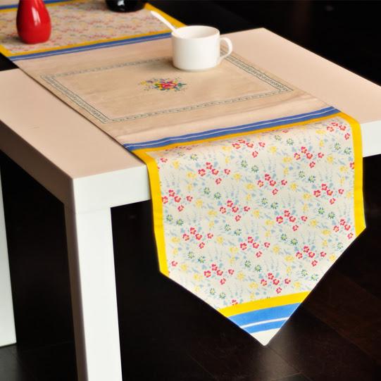 Online Get Cheap Unique Table Linens -