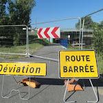 Routes. Les chantiers de ce vendredi sur les départementales d'Alsace