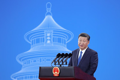 Chinese President Xi: Study Capitalism But Do Not Ignore Marxism