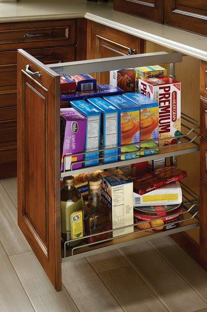 Λύσεις Εξοικονόμησης χώρου και αποθήκευσης κουζίνας6