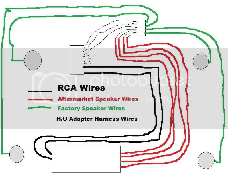 29 1998 Dodge Ram 1500 Radio Wiring Diagram