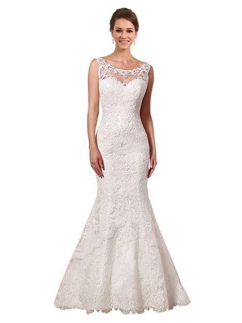 Shop Cheap Alina Ivory Wedding Dress Vancouver   Cheap