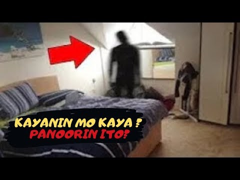 😱 5 NAKAKATAKOT na Pangyayari Huli Sa Camera/Video 📺