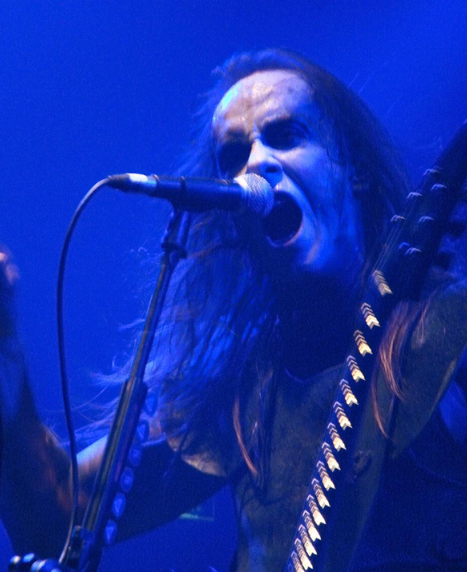 Nergal, Behemoths sångar