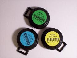 Dosimetri Radon