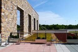 Miller Branch Terrace