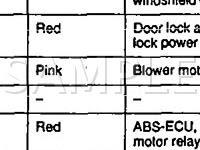 Repair Diagrams for 1996 Dodge Avenger Engine ...