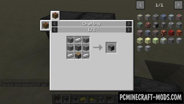 minecraft offline skins mod 1.7.10