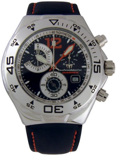 Buy Technomarine Hummer Men's Watch TMYMH19