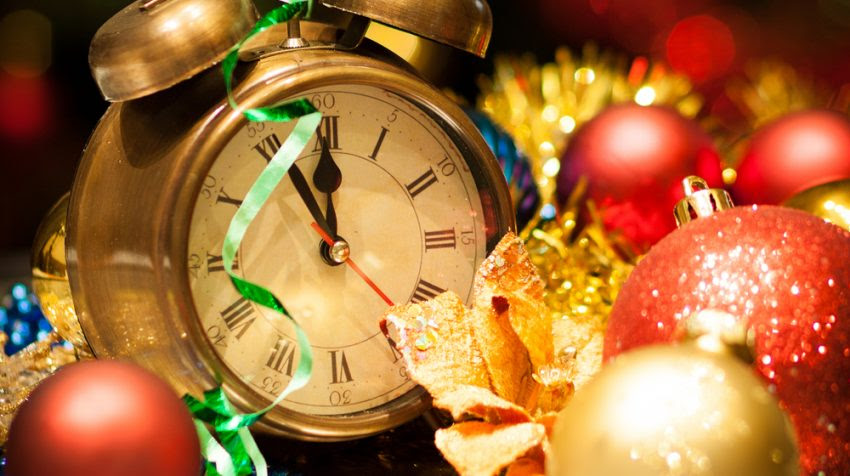 How to Manage Time More Effectively During the Holidays