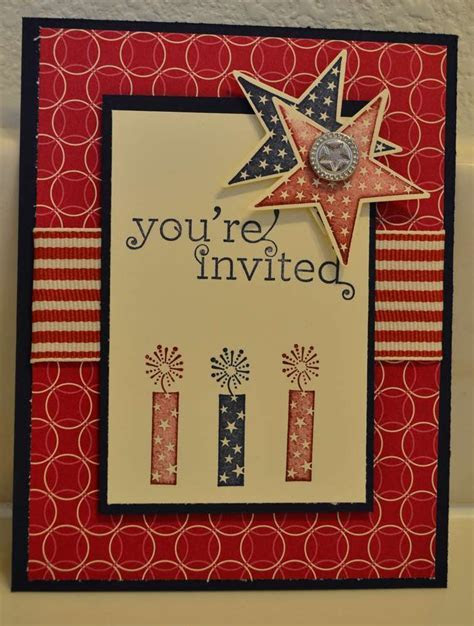 4th of July Party Birthday Party Ideas   Photo 2 of 28