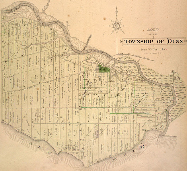 File:Township of Dunn, Haldimand County, Ontario, 1880.jpg