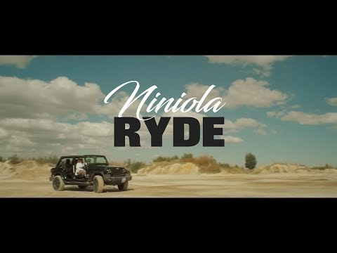 "Niniola – ""RYDE LYRICS"""