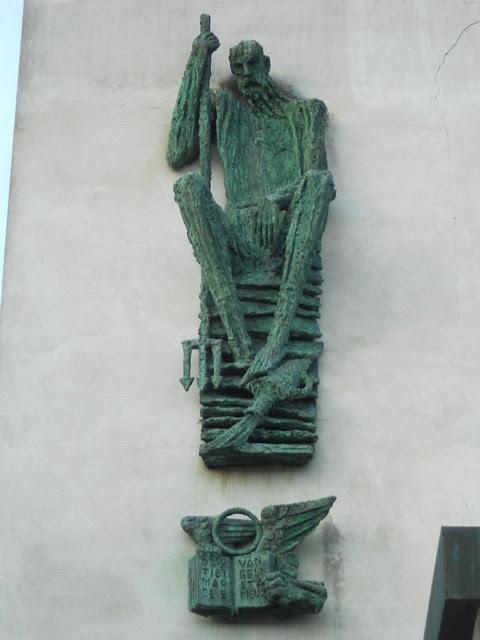 Eridano, Virgilio Milani, scuola media Serafini, Polesella