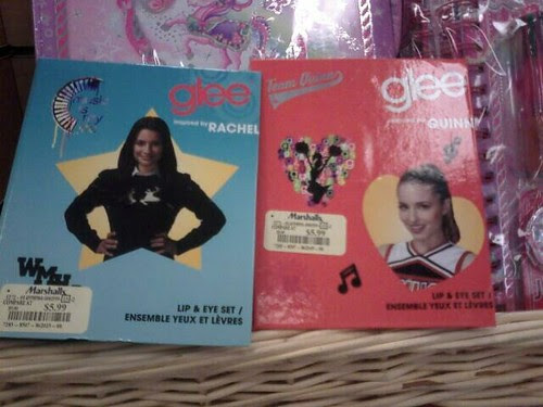 Which Glee Makeup Set Are You? Quinn Or Rachael?