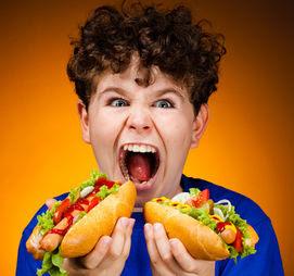 Comer sem engordar