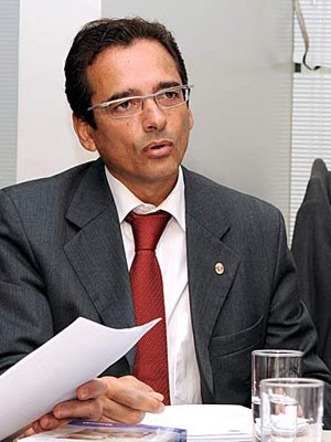 Protógenes Queiroz (Foto: Agência Brasil)