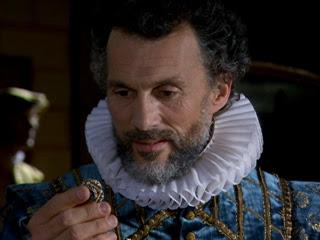 """L'assassinat d'Enric IV, a """"Cronos"""""""
