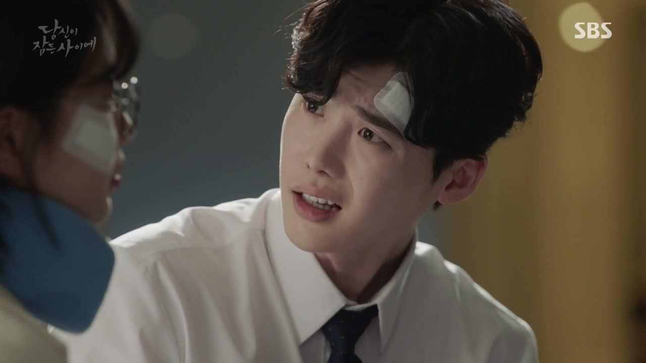 Sweet 18 Korean Drama Episode 14 Eng Sub