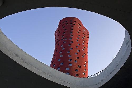Hotel Santos Porta Fira, Barcelona, Spain