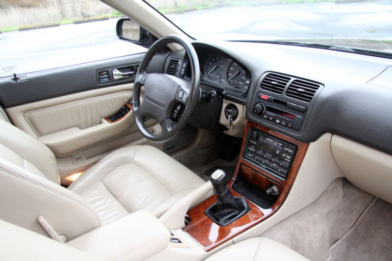 Craving For A True Legend Acura Legend That Is Clarion Builds