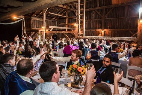 The Barn at Forestville   Wedding venues, events