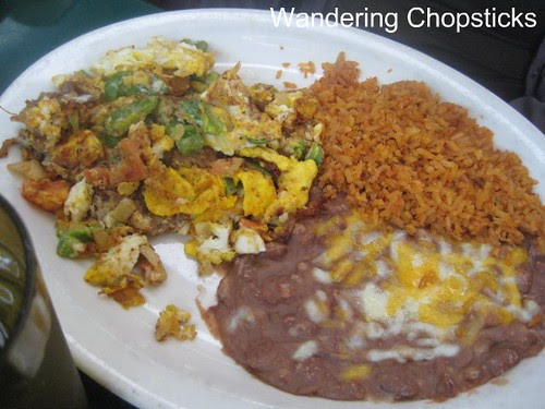 Old Town Mexican Cafe and Cantina - San Diego 9