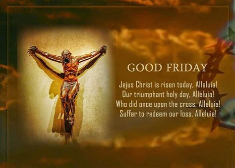 good friday  wishes quotes  facebook